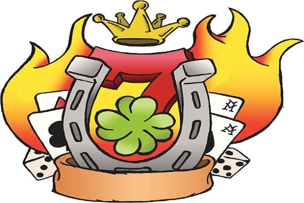 online lucky 7 casino game